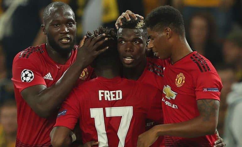 Ponturi fotbal – Manchester United – Valencia – Champions League – 02.10.2018