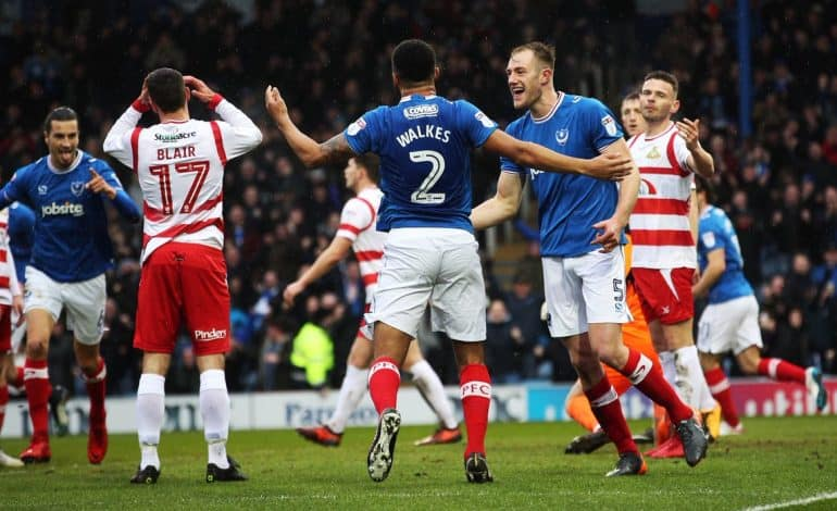 Ponturi fotbal – Portsmouth – Burton – League One – 23.10.2018