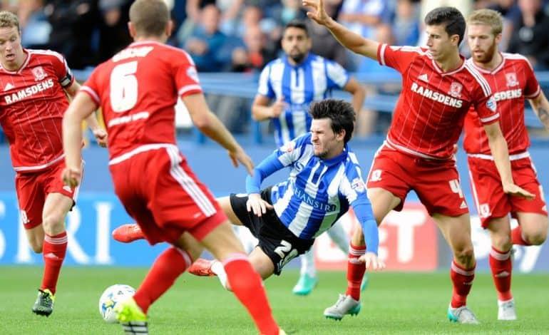 Ponturi fotbal – Sheffield Wednesday – Middlesbrough – Championship – 19.10.2018