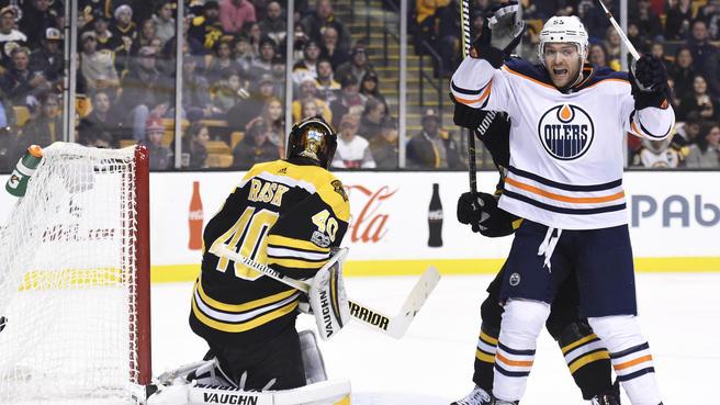 Ponturi hochei – Boston Bruins – Edmonton Oilers – NHL – 12.10.2018