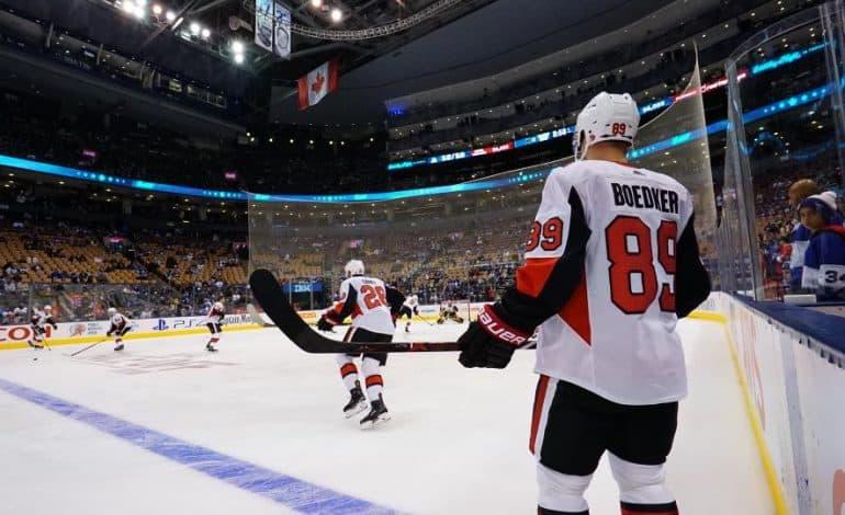 Ponturi hochei – Boston Bruins – Ottawa Senators – NHL – 08.10.2018