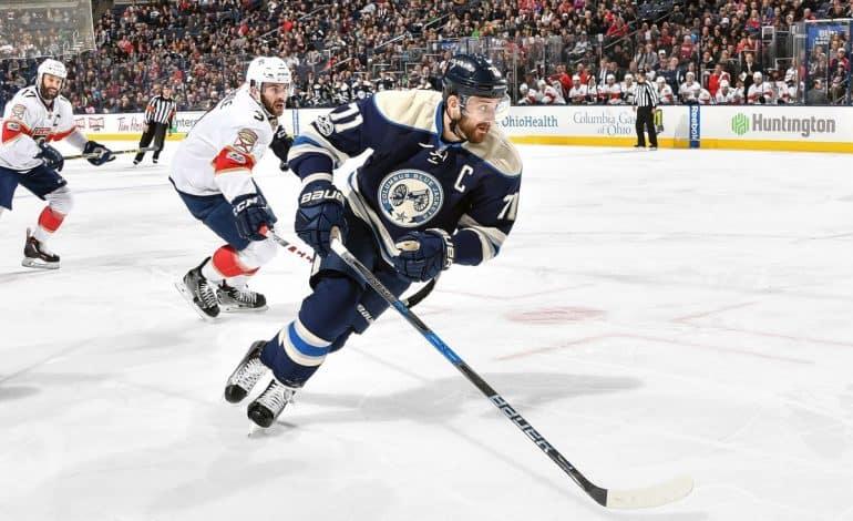 Ponturi hochei – Florida Panthers – Columbus Blue Jackets – NHL – 12.10.2018