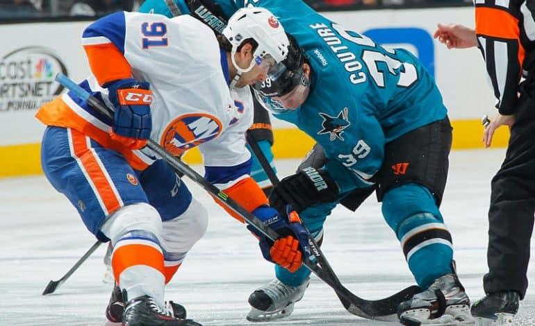 Ponturi hochei – New York Islanders – San Jose Sharks – NHL – 08.10.2018