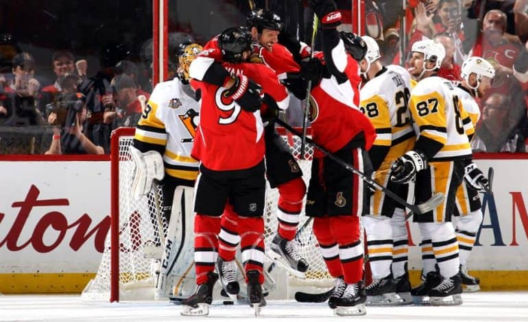 Ponturi hochei – Detroit Red Wings – Toronto Maple Leafs – NHL – 12.10.2018