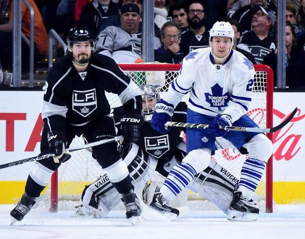 Ponturi hochei – Toronto Maple Leafs – Los Angeles Kings – NHL – 16.10.2018