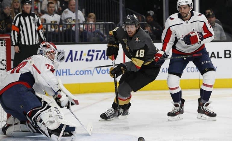 Ponturi hochei – Washington Capitals – Vegas Golden Knights – NHL – 11.10.2018