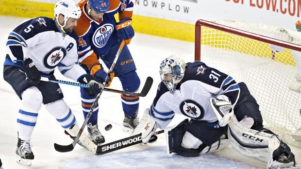 Ponturi hochei – Winnipeg Jets – Edmonton Oilers – NHL – 17.10.2018