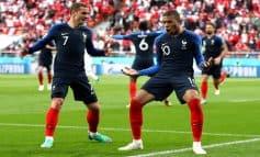 Franta vs. Germania - socul zilei in Liga Natiunilor!