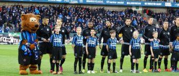 Ponturi Pariuri - Club Brugge - Waasland-Beveren - Jupiler League - 19.10.2018