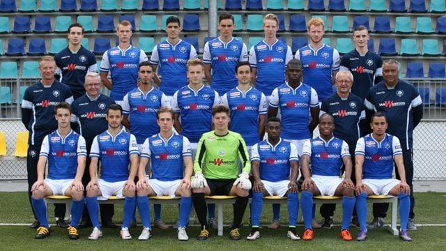 Ponturi Pariuri – Den Bosch – Dordrecht – Eerste Divisie – 12.10.2018