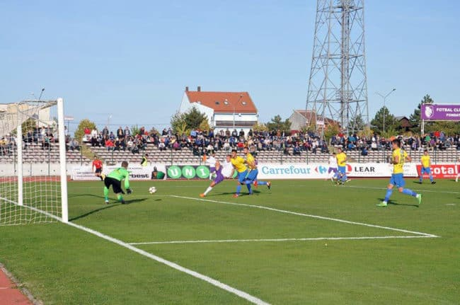 Ponturi Pariuri – FC Arges – Daco-Getica Bucuresti – Liga 2 – 13.10.2018