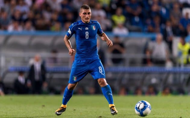 Ponturi Pariuri – Italia – Portugalia – Liga Natiunilor – 17.11.2018