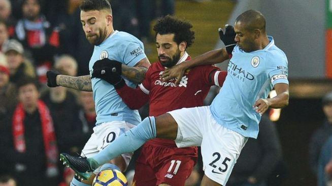 Ponturi Pariuri – Liverpool – Manchester City – Premier League – 07.10.2018