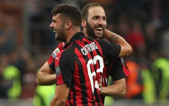 Ponturi Pariuri – Udinese – AC Milan – Serie A – 04.11.2018