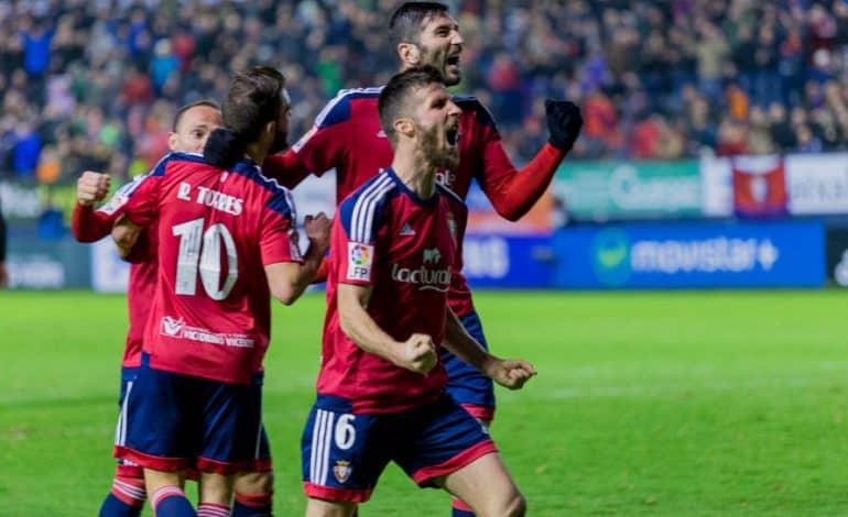 Ponturi Pariuri – Zaragoza – Osasuna – LaLiga2 – 08.10.2018