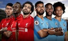 Liverpool vs Manchester City (7 oct), avancronica + cote speciale: 7.50 - 201.00