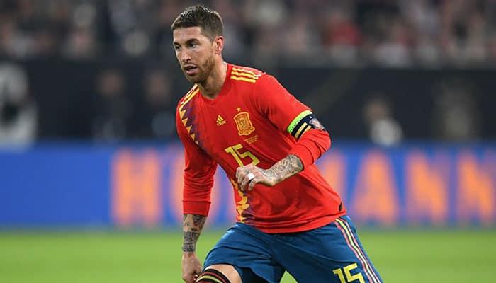 Ponturi Pariuri – Spania – Anglia – UEFA Nations League – 15.10.2018