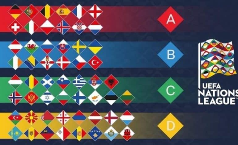 Pariurile pe meciurile din Liga Natiunilor iti pot aduce o calatorie la un derbi european la alegere