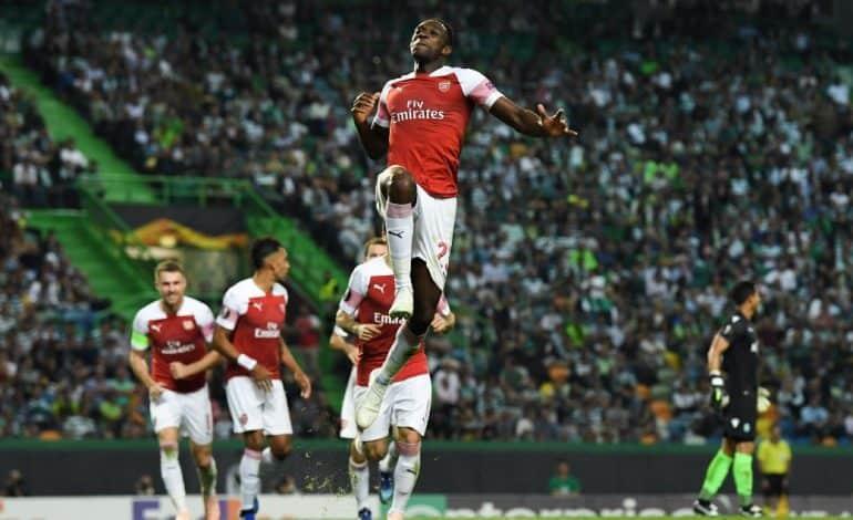 Ponturi fotbal – Arsenal – Sporting Lisabona – Europa League – 08.11.2018