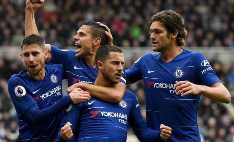 Ponturi Pariuri – Chelsea – Fulham – Premier League – 02.12.2018