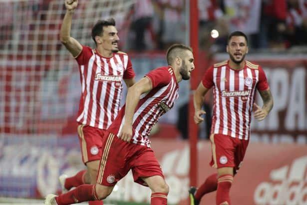 Ponturi fotbal – Betis – Olympiakos – Europa League – 29.11.2018