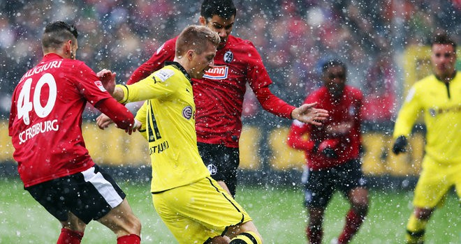 Ponturi fotbal – Borussia Dortmund – Freiburg – Bundesliga – 01.12.2018