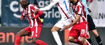 Ponturi fotbal - Dinamo Bucuresti - FCSB - Liga 1 Betano - 11.11.2018