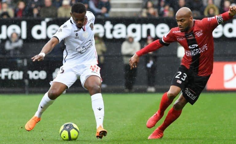 Ponturi fotbal – Guingamp – Nice – Ligue 1 – 01.12.2018