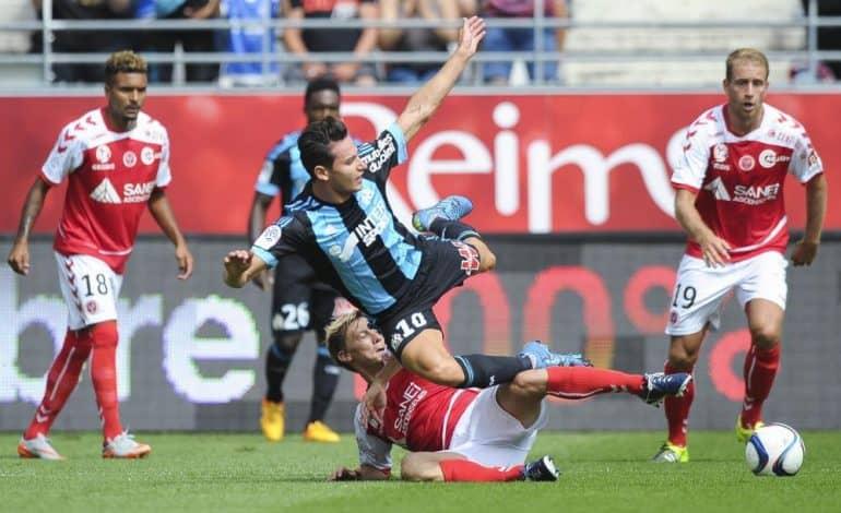 Ponturi fotbal – Marseille – Reims – Ligue 1 – 02.12.2018
