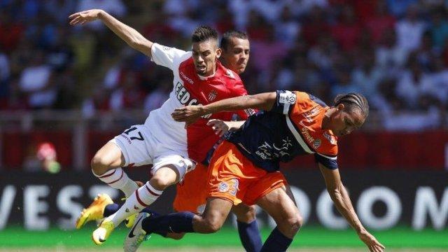 Ponturi fotbal – Monaco – Montpellier – Ligue 1 – 01.12.2018