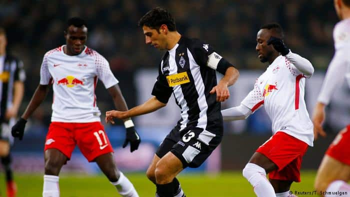 Ponturi fotbal – RB Leipzig – Borussia Monchengladbach – Bundesliga – 02.12.2018