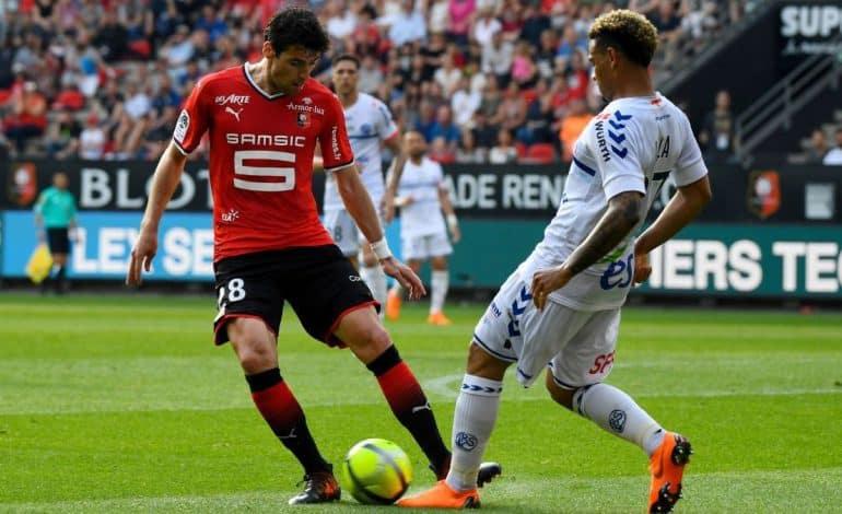 Ponturi fotbal – Rennes – Strasbourg – Ligue 1 – 02.12.2018