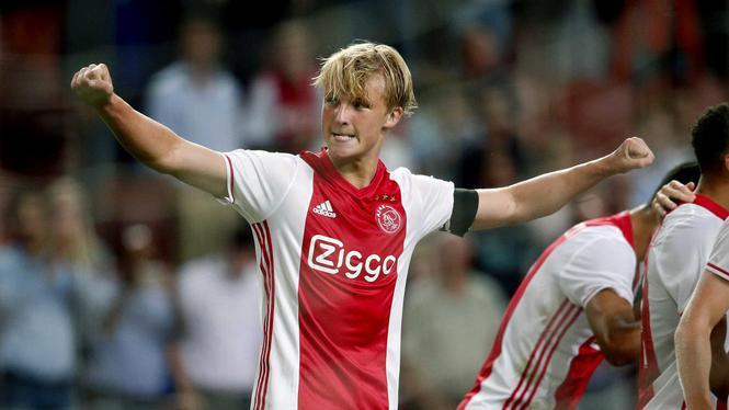 Ponturi Pariuri – Benfica – Ajax – Champions League – 07.11.2018