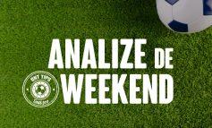 Avancronici, pronosticuri si ponturi pariuri pentru weekend