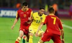 Muntenegru - Romania : un pont cota 80.00 la pariurile online