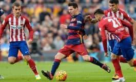 Atletico Madrid vs. Barcelona - cota 35 pentru minim un gol in meci