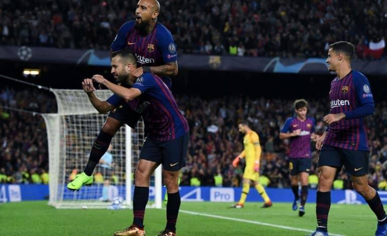 Ponturi Pariuri – Inter – Barcelona – UEFA Champions League – 06.11.2018