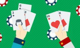 Cum sa imparti perechile la blackjack online