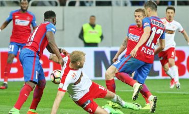 Obtine un freebet live garantat pentru Dinamo vs. FCSB!