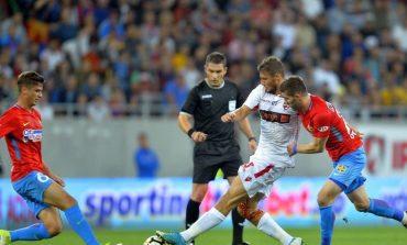 Dinamo B. vs. FCSB - cota 50.00 pe piata rezultat final