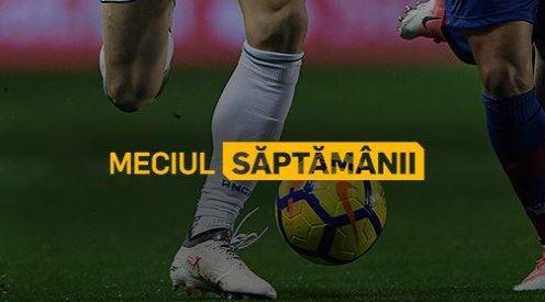 Meciul Zilei 24.11.2018 – Gabi Donadoni