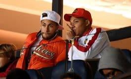 PSG vs Liverpool: Joaca Neymar si Mbappe miercuri seara?