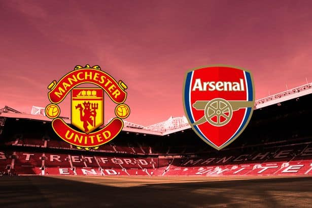 Pariu special pe suturi la meciul zilei Manchester United – Arsenal – 05.12.2018 – Vlad