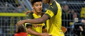 Ponturi fotbal Schalke vs Dortmund - Bundesliga - 08.12.2018