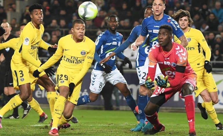 Ponturi fotbal – Strasbourg – PSG – Ligue 1 – 05.12.2018