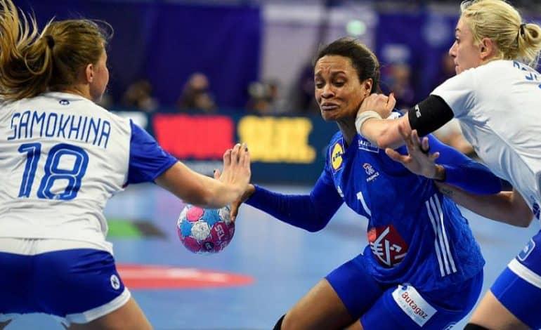 Ponturi handbal Suedia vs Franta – Campionatul European – 09.12.2018