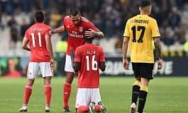 Ponturi pariuri Benfica vs AEK - Champions League - 12.12.2018