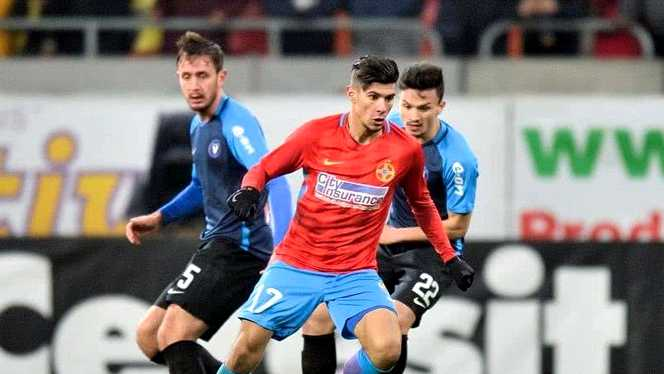 Ponturi pariuri FCSB vs FC Viitorul – Liga 1 Betano – 09.12.2018
