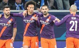 Ponturi pariuri Manchester City vs Hoffenheim - Champions League - 12.12.2018