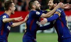Levante vs. Barcelona - cota 35 la pariuri online pentru succesul catalanilor